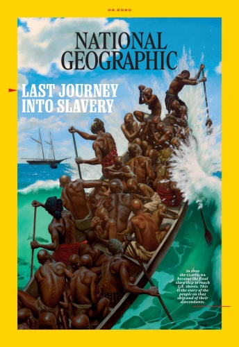 National Geographic Interactive - 02 (2020)