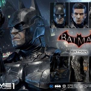 Batman : Arkham Knight - Batman Battle damage Vers. Statue (Prime 1 Studio) RurygzAu_t