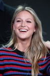Melissa Benoist -           Paramount Network ''Waco'' Panel 2018 Winter TCA Tour Los Angeles January 15th 2018.