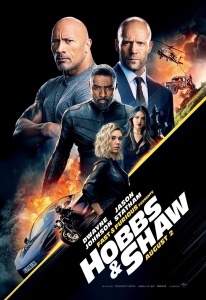 Fast & Furious Presents Hobbs & Shaw (2019) BluRay 3D HSBS YIFY