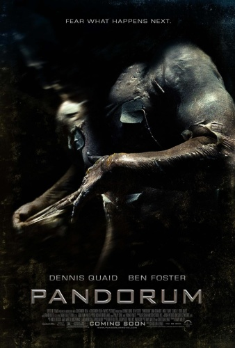 Pandorum (2009) 1080p BluRay x264 {Dual Audio} {Hindi+English] ~Hammer~