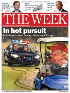 The Week USA - 15 11 (2019)