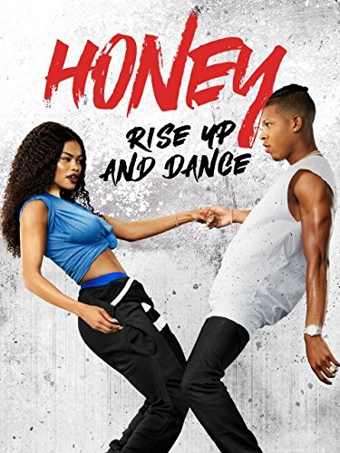 Honey Rise Up and Dance 2018 WEBRip XviD MP3-XVID