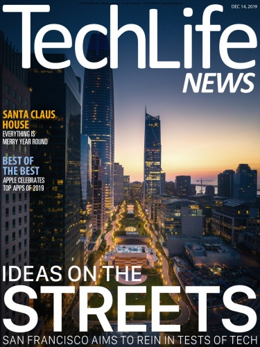 Techlife News - 14 12 (2019)