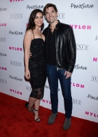Ashley Iaconetti  -                            NYLON Young Hollywood Party Hollywood May 22nd 2018.
