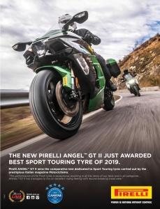 Australian Motorcycle News - November 07 (2019)