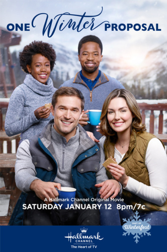 One Winter Proposal 2019 1080p AMZN WEBRip DDP2 0 x264-alfaHD
