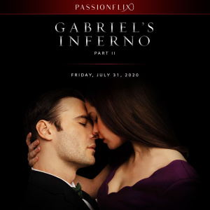 Gabriels Inferno Part II 2020 HDRip XviD AC3-EVO