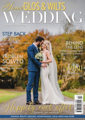 Your Glos & Wilts Wedding - February-March (2020)