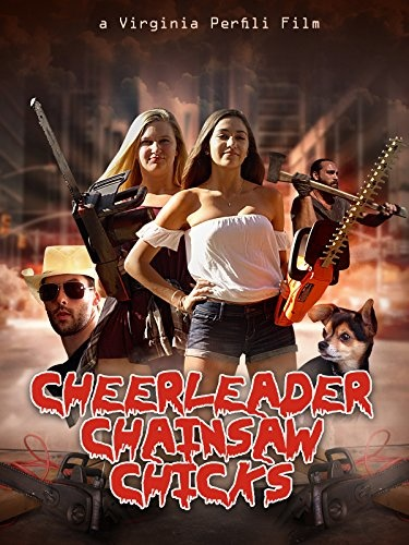 Cheerleader Chainsaw Chicks 2018 WEBRip XviD MP3-XVID