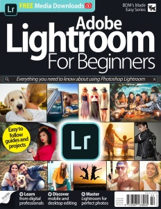 Adobe Lightroom for Beginners  November (2019)