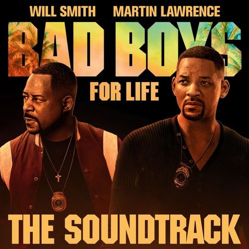 Bad Boys For Life (Soundtrack) (2020)