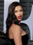 Adriana Lima   -             Vanity Fair Oscar Party March 4th 2018.