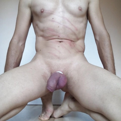 Teen anal bisex