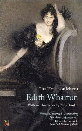 The House of Mirth Edith Wharton