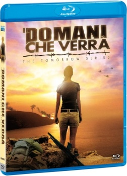 Il domani che verrà - The Tomorrow Series (2010) .mkv FullHD 1080p HEVC x265 AC3 ITA-ENG