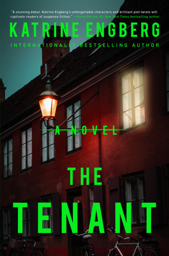 The Tenant by Katrine Engberg