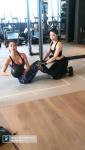 Nicole Scherzinger - Workout 3/27/19