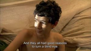 Martí, the Eye of the Canary 2010