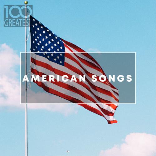 VA   100 Greatest American  (2019)    ⭐️