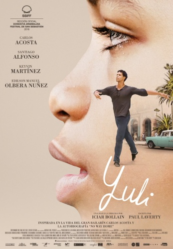 Yuli (2018) BluRay 1080p YIFY