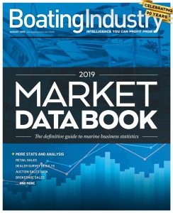 Boating Industry - Market Data Book 2019 - August (2019)