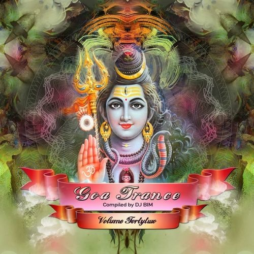 VA   Goa Trance, Vol  42 (2020)