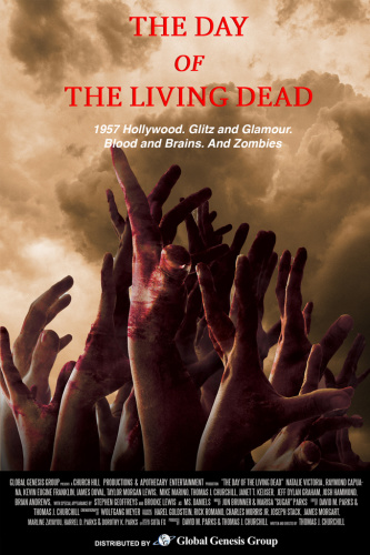 The Day of the Living Dead 2020 HDRip XviD AC3-EVO