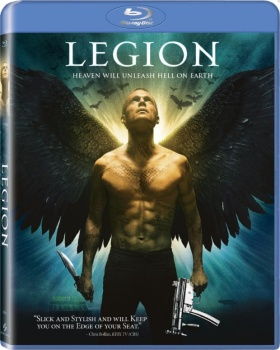Legion (2010) Full Blu-Ray 40Gb AVC ITA FRE ENG DTS-HD MA 5.1