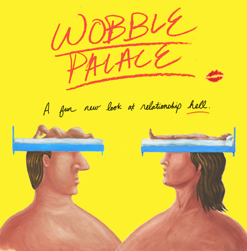 Wobble Palace 2018 1080p AMZN WEBRip DDP 5 1 x264-CURLY