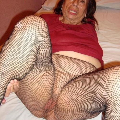 Anal granny photos