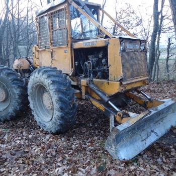 Traktor šumski LKT 81 T FUNcCmXf_t