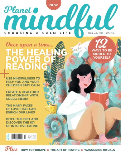 Planet Mindful - Issue 10 - February (2020)