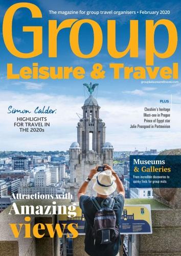 Group Leisure & Travel - February (2020)