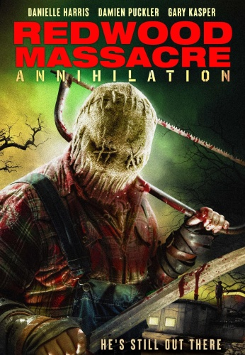 Redwood Massacre Annihilation 2020 1080p WEB-DL DD5 1 H 264-EVO