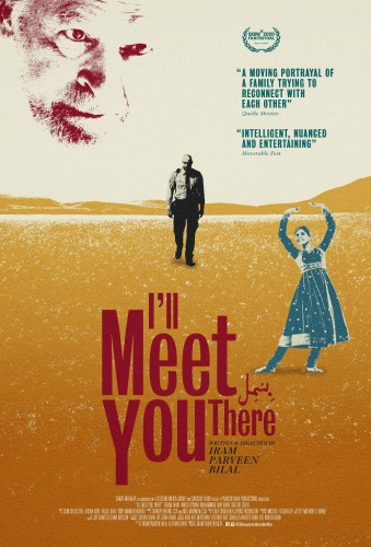 Ill Meet You There 2021 1080p WEB-DL DD5 1 H 264-EVO