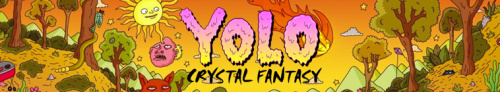 YOLO Crystal Fantasy S01E05 Bush Doof 720p AS WEBRip AAC2 0 x264-BTN