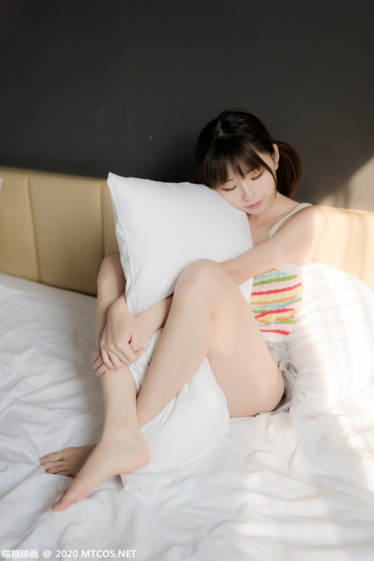喵糖映画美少女Cosplay