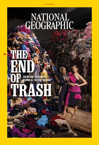 National Geographic UK - March (2020)