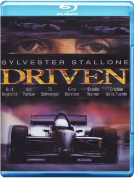 Driven (2001) Full Blu-Ray 35Gb AVC ITA GER SPA DD 5.1 ENG DTS-HD MA 5.1