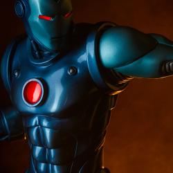 Iron Man Stealth Suit Statue - Marvel Comics - Avengers Assemble (Sideshow) ICVUgTej_t