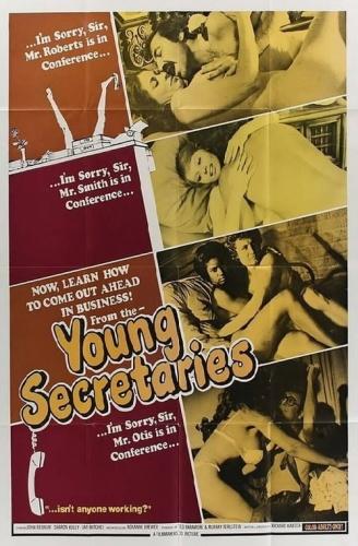 The Young Secretaries (1974)