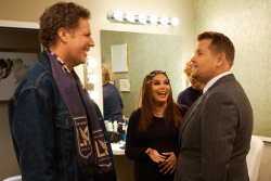 Eva Longoria - The Late Late Show with James Corden: May 2nd 2018