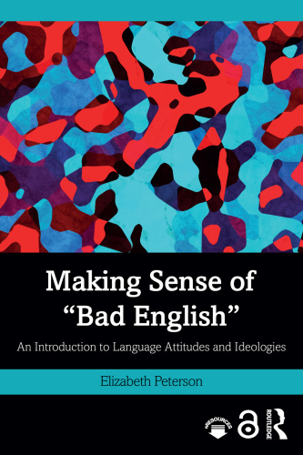 Making Sense of Bad English