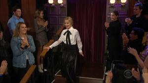 Emily Blunt | James Corden (2020/03/11) | HD 1080p
