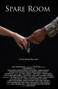 Spare Room (2018) WEBRip 720p YIFY