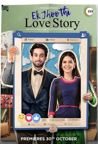 Ek Jhoothi Love Story S01 (2020) 1080p WEB-DL H264 AAC2 0-TT Exclusive