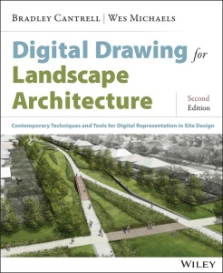 Digital Drawing for Landscape Architecture Contemporary Techniques and Tools for D...