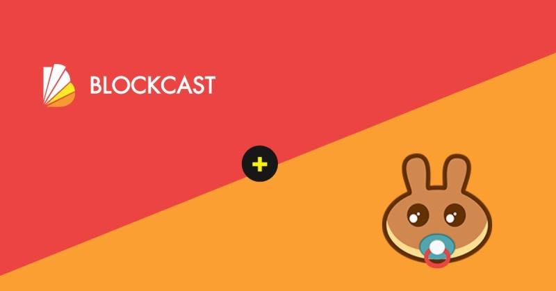 "BabyCake X Asia Blockchain Community AMA on 2 August 2021 ""Get Paid Passive Income"""