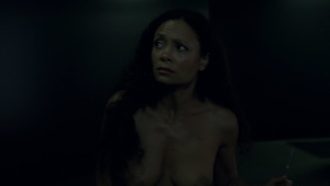 Thandie Newton / others / Westworld S01Ep02 / nude / (US 2016) DxzdHl3G_t